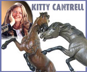 Kitty Cantrell